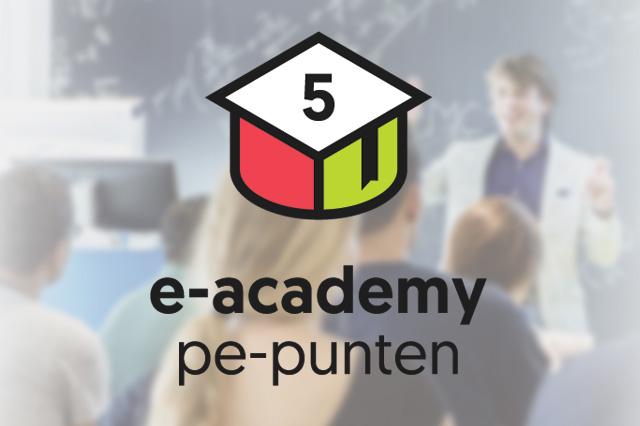 E-academy-nieuws
