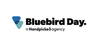 Logo Bluebird Day