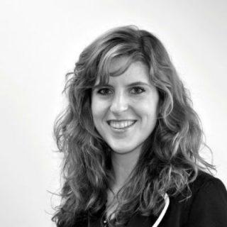Jacqueline van der Burg