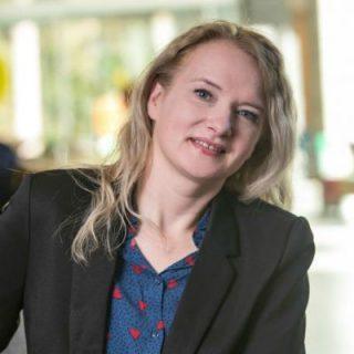 Miriam Geelhoed