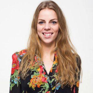 Manon van den Enden