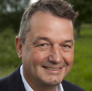 Wijnand Jongen, CEO