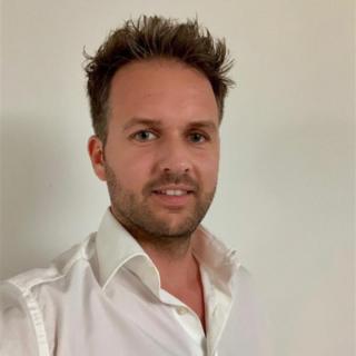 Stefan van Opstal, CCO & Co-Founder