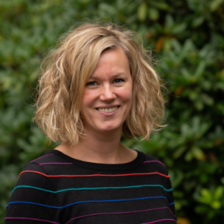 Ellen de Lange, Adviseur Duurzaamheid & Logistiek