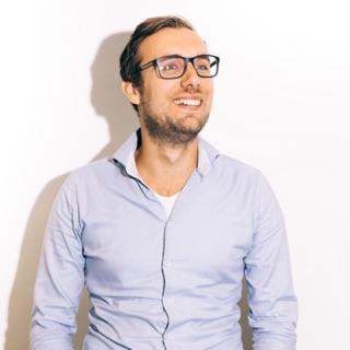 Steven Lubbers, Directeur & Online Strateeg