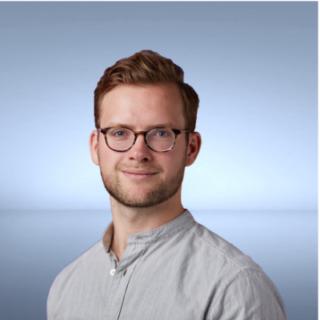 Joost Legebeke, Project manager – Partner Propositie
