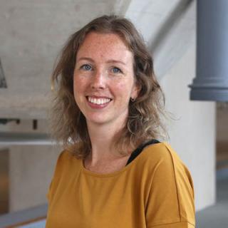 Sara de Groot, Senior Research Consultant