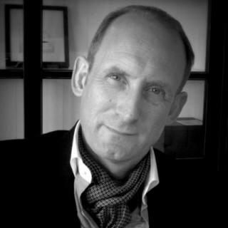 Arjen Bonsing, Founding Partner