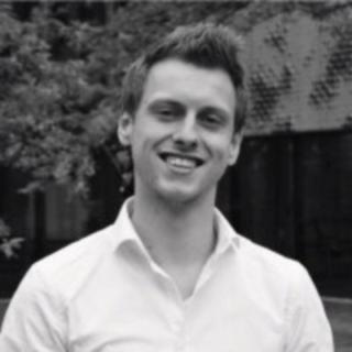 Danny Dijkzeul, Customer Success Manager