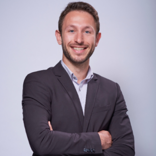 Sander Berlinski, Digital Commerce Strategist