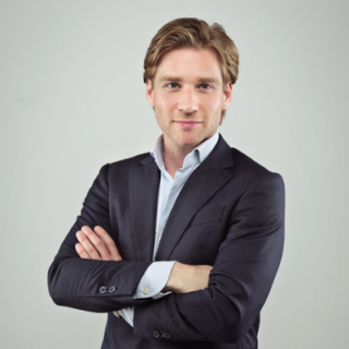 Tijmen Willems, Country Manager Benelux
