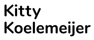 Kitty Koelemeijer-logo