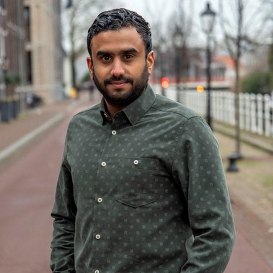 Afzal Hanif