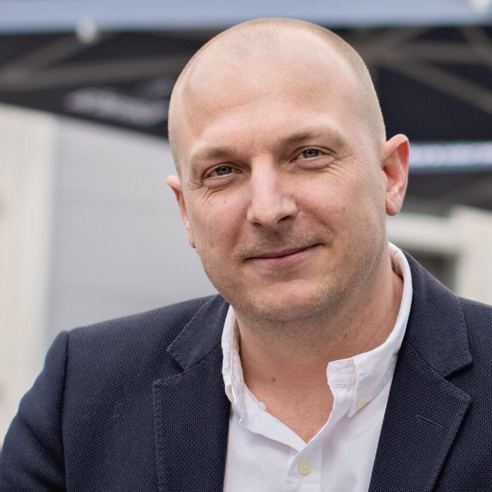 Jochen Mikesz