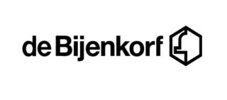 Logo Bijenkorf