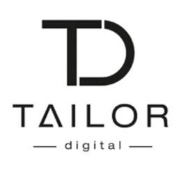 Logo Tailor Digital