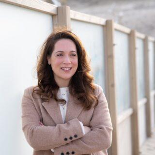 Suzanne Debrichy